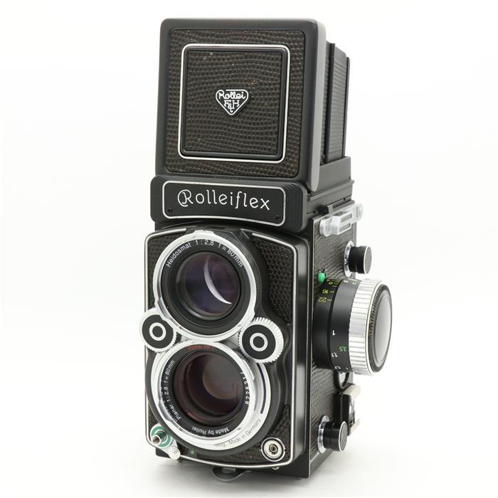 Rolleiflex 2.8FX