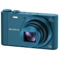 SONY (ソニー) Cyber-shot DSC-WX300 ブルー