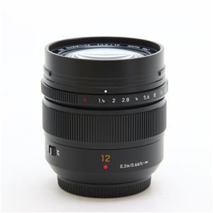 LEICA DG SUMMILUX 12mm F1.4 ASPH. H-X012