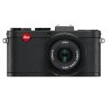 Leica (ライカ) X2 ブラック