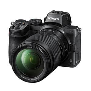 Nikon (ニコン) Z5 24-200 レンズキット メイン