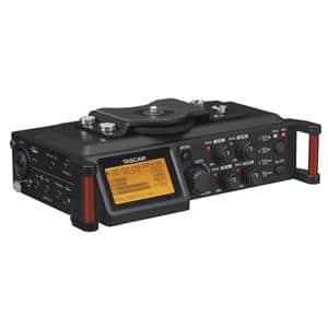 カメラ用PCMレコーダー DR-70D