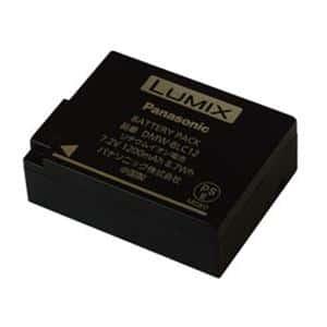 バッテリーパック DMW-BLC12