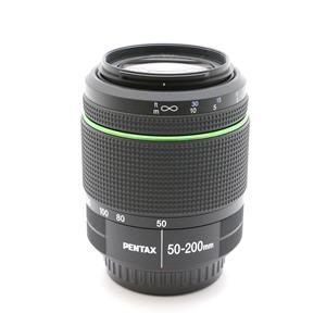 DA50-200mm F4-5.6ED WR