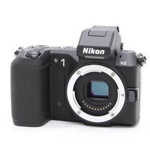 Nikon 1 V2 ボディ ブラック