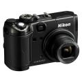 Nikon (ニコン) COOLPIX P6000 ブラック