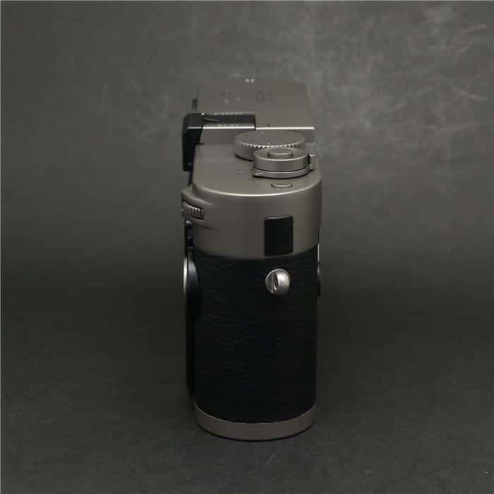 M-P(Typ240) チタン Leica Store Ginza 10th Anniv.
