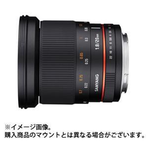 20mm F1.8 ED AS UMC (ソニーE用/フルサイズ対応)