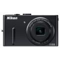 Nikon (ニコン) COOLPIX P300 ブラック