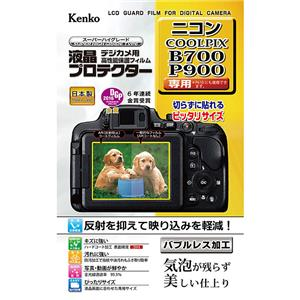液晶プロテクター Nikon COOLPIX B700/P900用