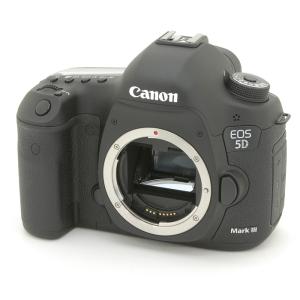 Canon (キヤノン) EOS 5D Mark III メイン