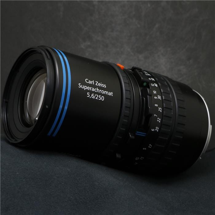 CFE 250mm F5.6 SuperAchromat