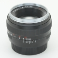 Carl Zeiss Planar T* 50mm F1.4 ZE