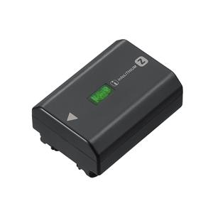 SONY (ソニー) リチャージャブルバッテリーパック NP-FZ100 メイン