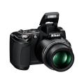 Nikon (ニコン) COOLPIX L120 ブラック