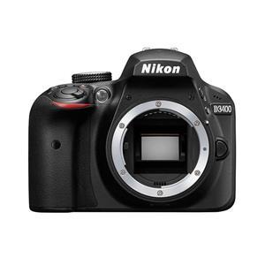 Nikon (ニコン) D3400 ボディ ブラック メイン