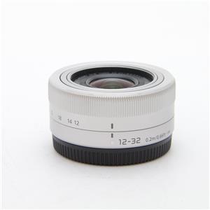 G VARIO12-32mm F3.5-5.6 ASPH. MEGA O.I.S.  シルバー