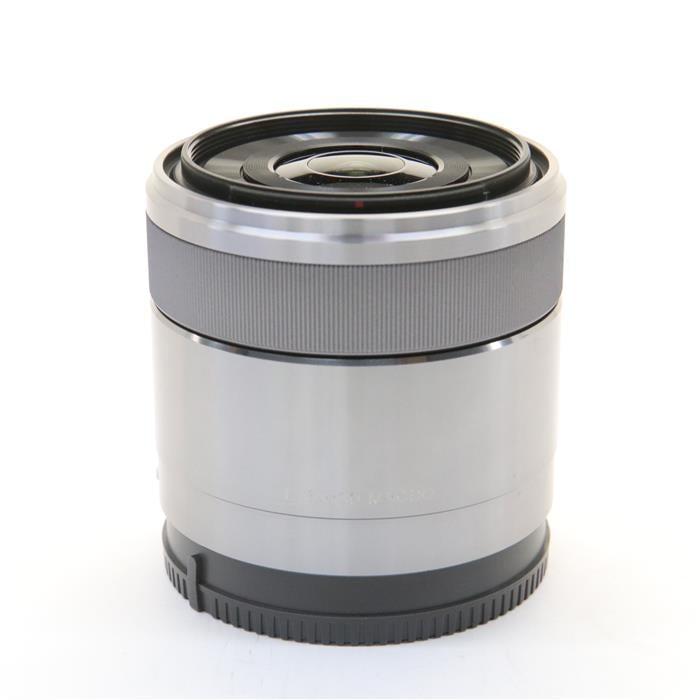 E 30mm F3.5 Macro SEL30M35