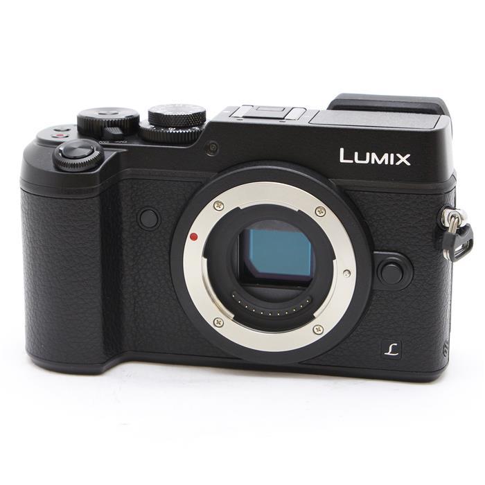 LUMIX DMC-GX8 �{�f�B