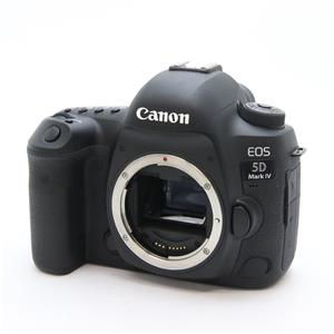 EOS 5D Mark IV ボディ