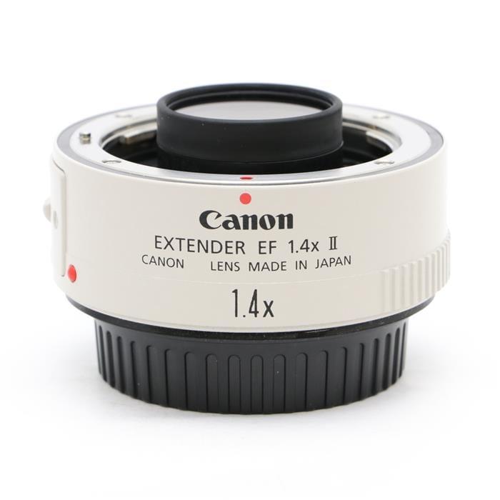 エクステンダー EF1.4x II