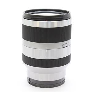 E 18-200mm F3.5-6.3 OSS SEL18200