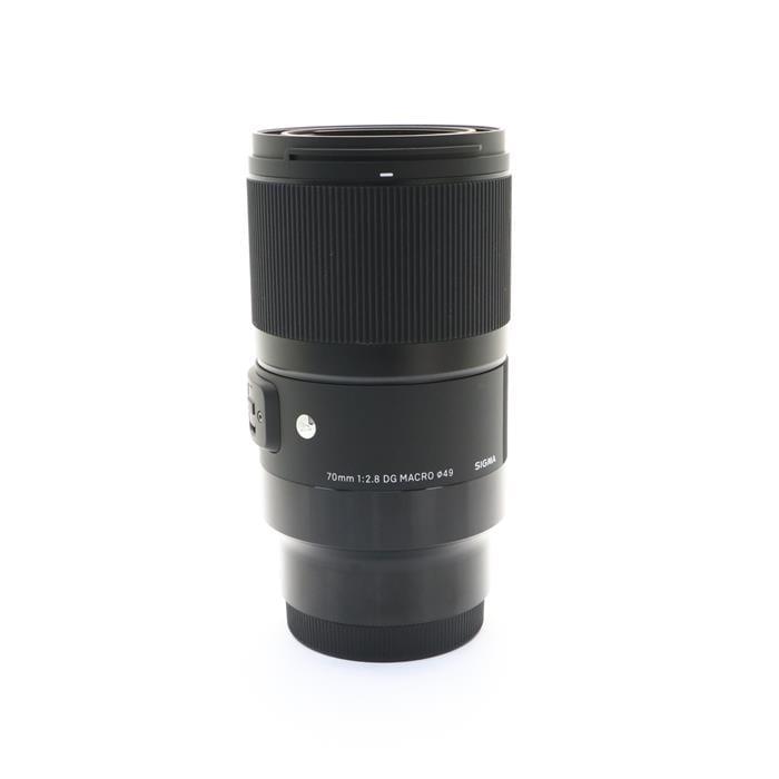 New SIGMA 70mm f/2.8 DG Macro Art Lens for Canon EF Mount Full-frame ...