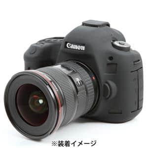 Japan Hobby Tool (ジャパンホビーツール) イージーカバー Canon EOS 5D Mark3 用 ブラック メイン
