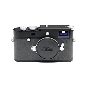 LEICA M10-P Black & Grey Edition