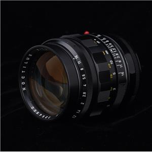 Leica (ライカ) ノクティルックス M50mm F1.2 (非球面) メイン