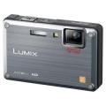 Panasonic (パナソニック) LUMIX DMC-FT1-S ソリッドシルバー