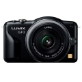 Panasonic (パナソニック) LUMIX DMC-GF3C レンズキット ブラック