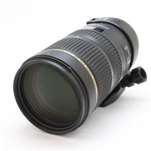 SP 70-200mm F2.8 Di VC USD(ニコン用)