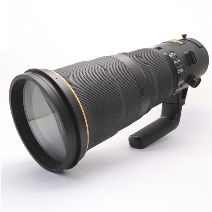 AF-S NIKKOR 500mm F4E FL ED VR