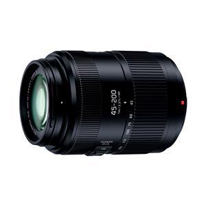 Panasonic (パナソニック) LUMIX G VARIO 45-200mm F4.0-5.6 II POWER O.I.S. H-FSA45200 メイン