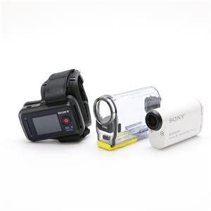 アクションカム ライブビューリモコンキット HDR-AS100VR