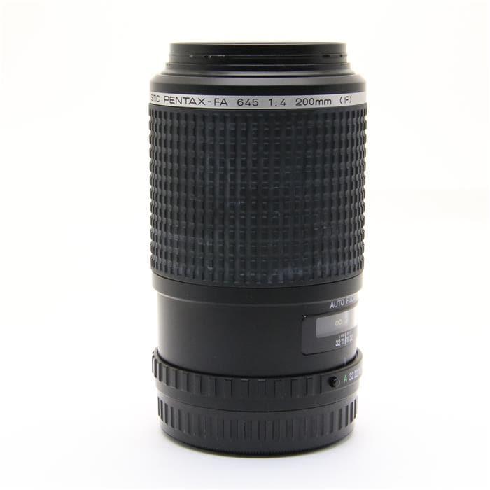 FA645 200mm F4[IF]