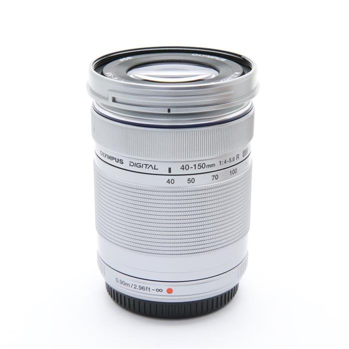 M.ZUIKO DIGITAL 40-150mm F4.0-5.6R