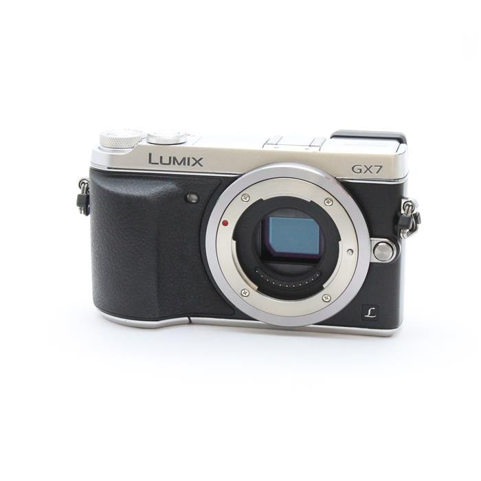 LUMIX DMC-GX7 ボディ