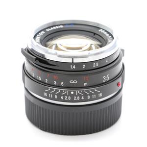 NOKTON Classic 35mm F1.4 SC VM(ライカM用)