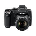 Nikon (ニコン) COOLPIX P500 ブラック