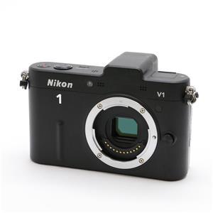 Nikon 1 V1 ボディ ブラック