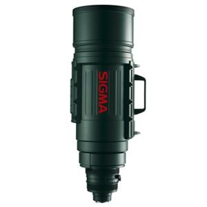 APO 200-500mm F2.8/400-1000mm F5.6 EX DG(キヤノン用)