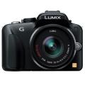 Panasonic (パナソニック) LUMIX DMC-G3K レンズキット ブラック