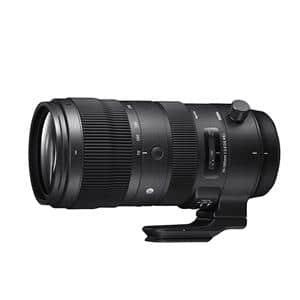 SIGMA Sports 70-200mm F2.8 DG OS HSM(キヤノンEF用)