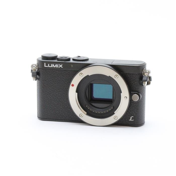 LUMIX DMC-GM1�{�f�B
