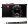 Leica (ライカ) D-LUX3 ストラップ付 ブラック