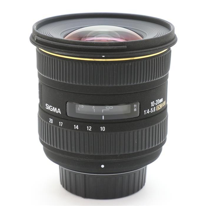 10-20mm F4-5.6 EX DC HSM(ニコン用)