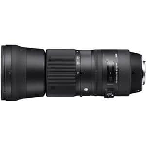 C 150-600mm F5-6.3 DG OS HSM(キヤノン用)