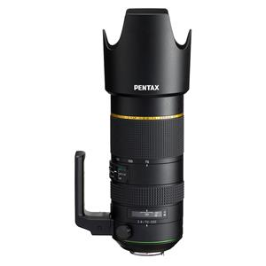 HD D FA*70-200mm F2.8ED DC AW